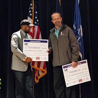 Veterans Creative Arts Award 2018